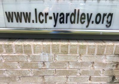 LCR website