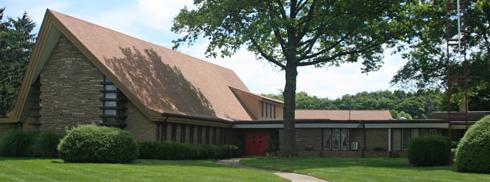 LCR Yardley Building
